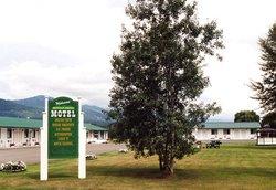 Mountain Springs Motel & RV Park