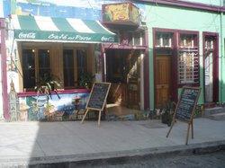 Cafe del Pintor