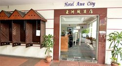 Hotel Asia City