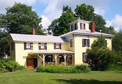 The Woodruff House Bed and Breakfast