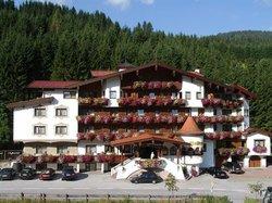 Hotel Auffacher Hof