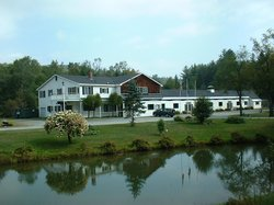 Hardwick Village Motel