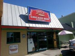 Tony's Chicago Beef Company