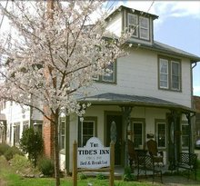 Tides Inn Bed & Breakfast