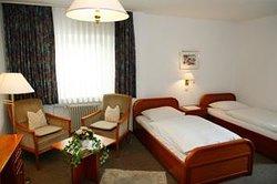 Hotel Garni Schmidbauer