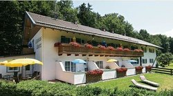 Gästehaus Schwarz