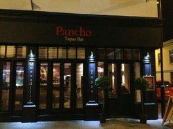 Pancho Tapas