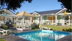 Hotel y Cabanas Posada del Camino