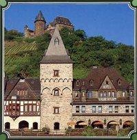 Hotel Kranenturm