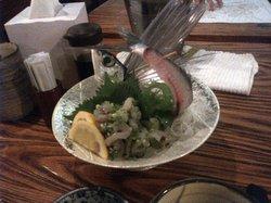 Sakaegawa Japanese Restaurant