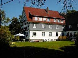 Bauernhofpension Haus Hermes