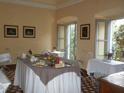 Villa Cavadini Relais