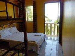 Kenyama Beach Resort