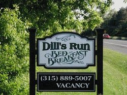 Dill's Run Vineyard B & B