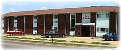 Inn Towner Motel