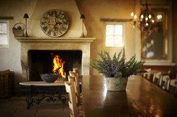 Mount Ashby Estate Vineyard & 'La Palette' Cafe