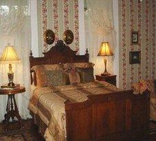 The Meerscheidt House Bed & Breakfast