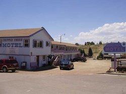 Cripple Creek Motel
