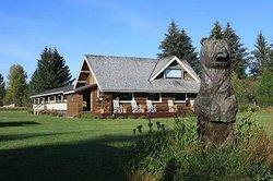 Growley Bear Lodge