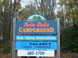 Twin Oaks Campground