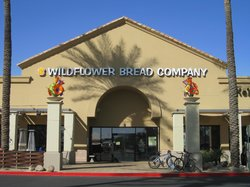 ‪Wildflower Bread Company‬