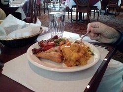 Jewel of India Restaurant & Bar
