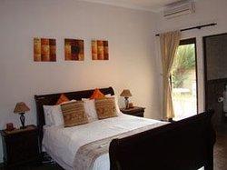 Leopard Corner Guest House