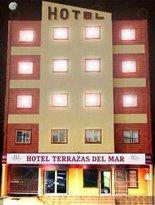 Hotel Terrazas del Mar