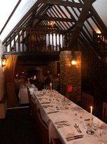 Bell Inn Stilton