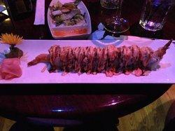 Tokyo Bay Sushi Bar & Grill