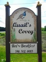 Quail's Covey Bed & Breakfast