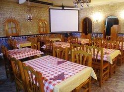 Hostal Restaurant Avenida Madrid