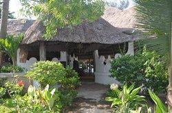 Bagamoyo Country Club