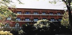 Parque Real Hotel