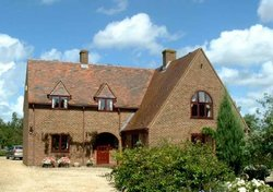 Tythe House Bed & Breakfast