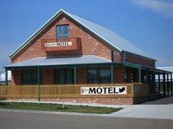 The Bakehouse Motel