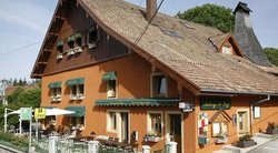 Hotel restaurant auberge du Tuye