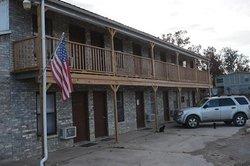Buffalo River Motel