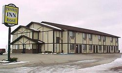 Prairie Rose Inn