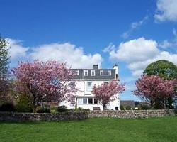 Bluehill Farm