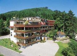 Waldhotel Sommerberg