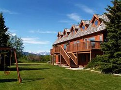 Mountain View Inn and Retreat