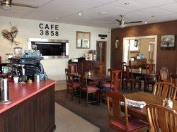 Cafe 3858
