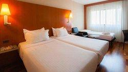 B&B Hotel Jerez