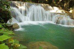 Huay Mae Khamin Waterfalls