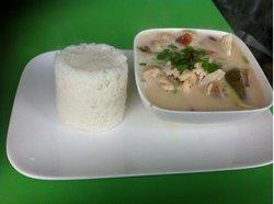 Manam Thai Food