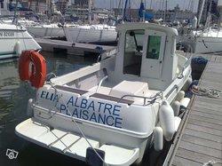 Albatre Plaisance