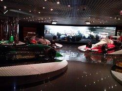 マカオグランプリ博物館(澳門大賽車博物館)