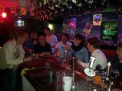 Cafe Bar Puntje Puntje