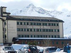 Casa Alpina Motta